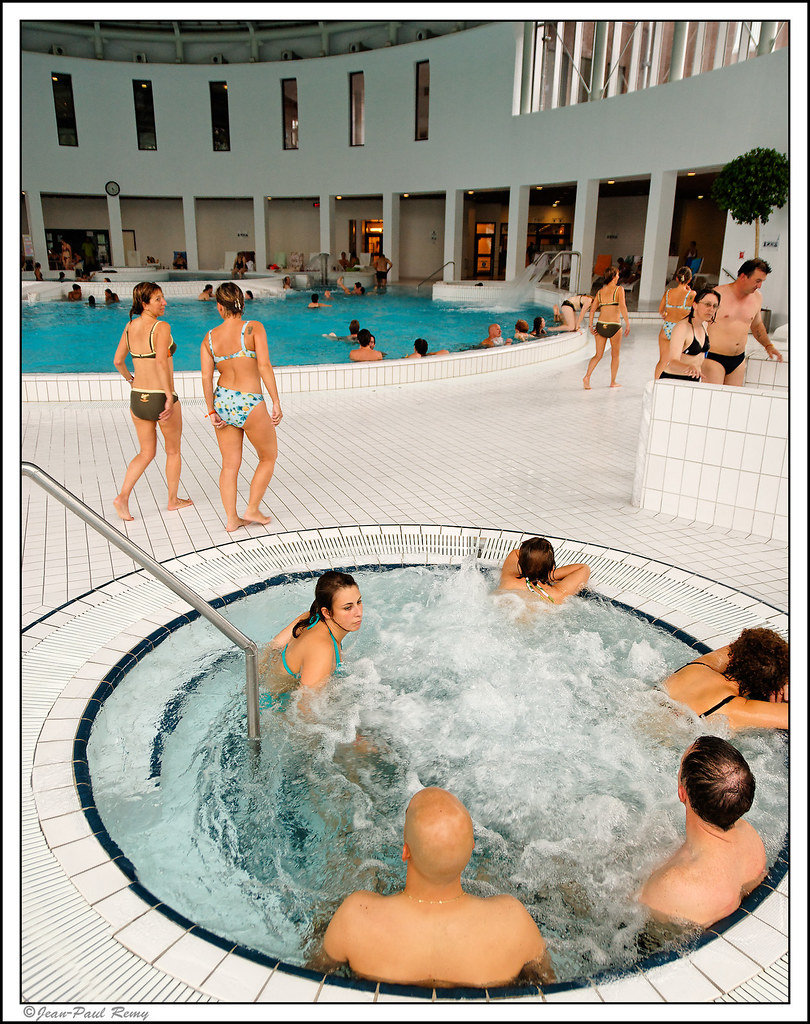 Thermes De Spa Hotel