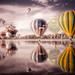 """Colorado Balloon Classic - """"Balloon surreal"""""""
