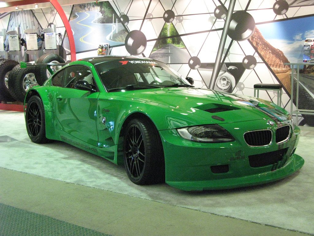Tricked Out Bmw Z3 Renegade Of Funk Flickr
