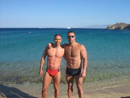 Gay Paradise Island 16