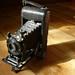 1930 (?) Ensign 'Popular' Camera