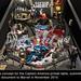 Captain America: table concept