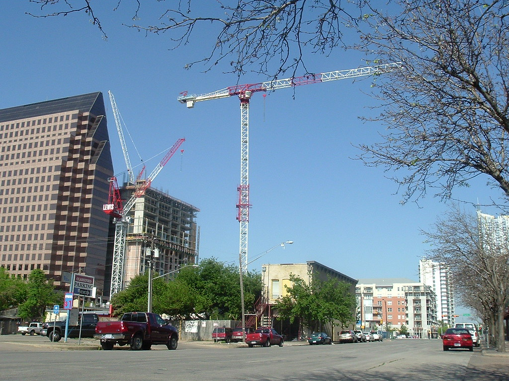 Austin High Rise Apartments For Sale