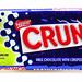 2007 Crunch Bar Wrapper
