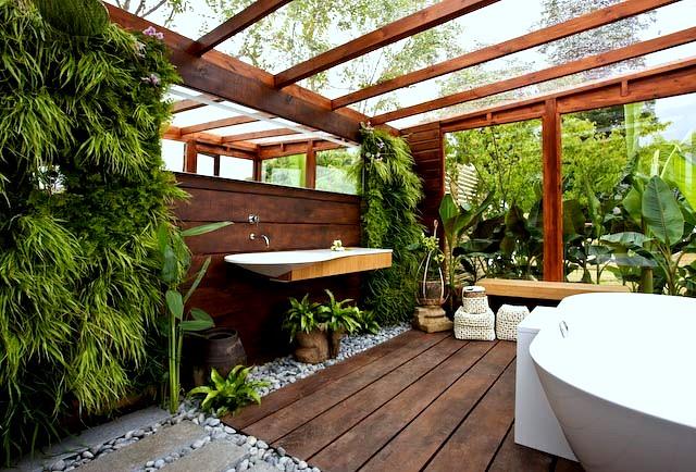 the burgbad sanctuary bathing pavilion interior 1 flickr. Black Bedroom Furniture Sets. Home Design Ideas