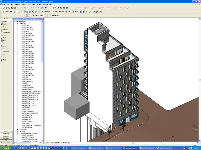 report autocad architecture blogcom