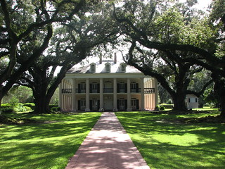 Oak Alley Plantation | by John P.C.