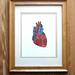 Heart print 2