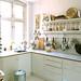 A Simple Organized Kitchen