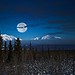 """Good Night Alaska"""
