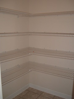Empty Pantry | by Rubbermaid Products