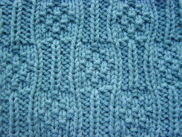 Mossribver1 A Second Treasury Of Knitting Patterns Spunknit