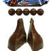 Hershey's Kisses: Chocolate Truffle