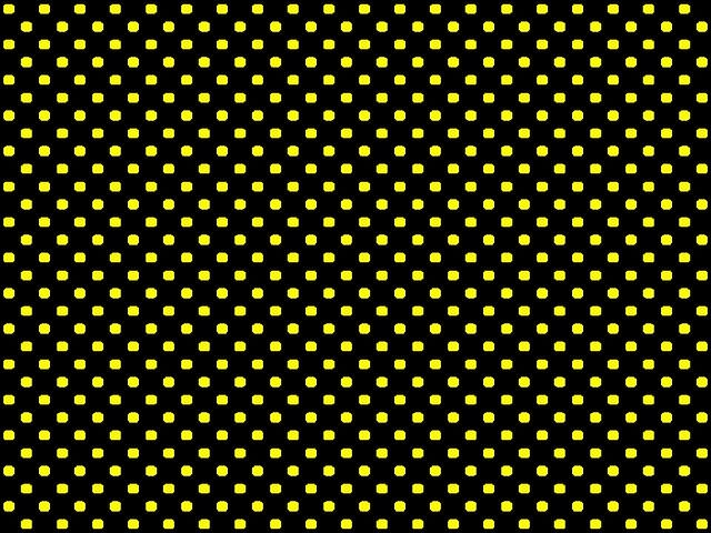 Black Polka Dot Twin Bedding