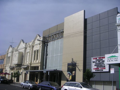 Classic Cinema, Elsternwick, Vic | by kencta
