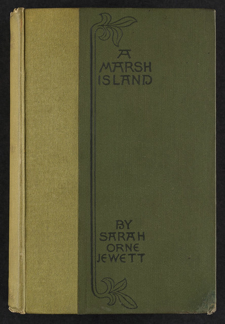 Sarah Orne Jewett Biography | Author of A White Heron