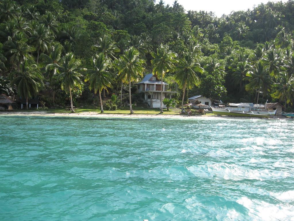 Sibale Beach Surigao