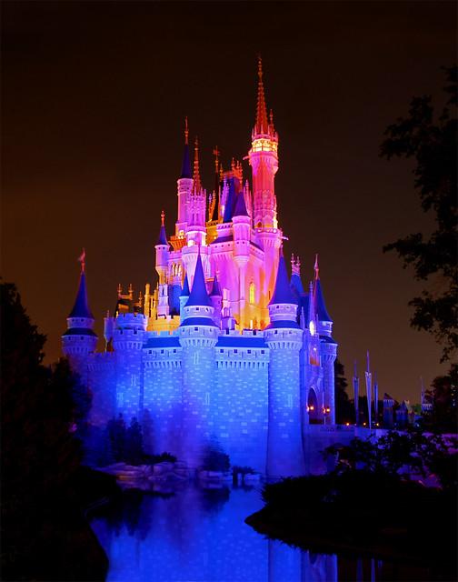 Walt Disney World Hotel Suites