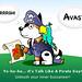 Dogpile & Talk Like a Pirate