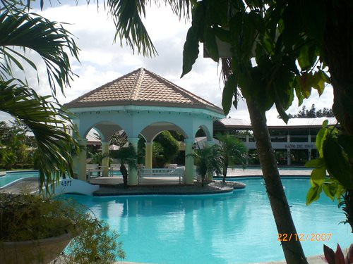 BORACAY DE CAVITE - Marine Base (Katungkulan) Beach Resort