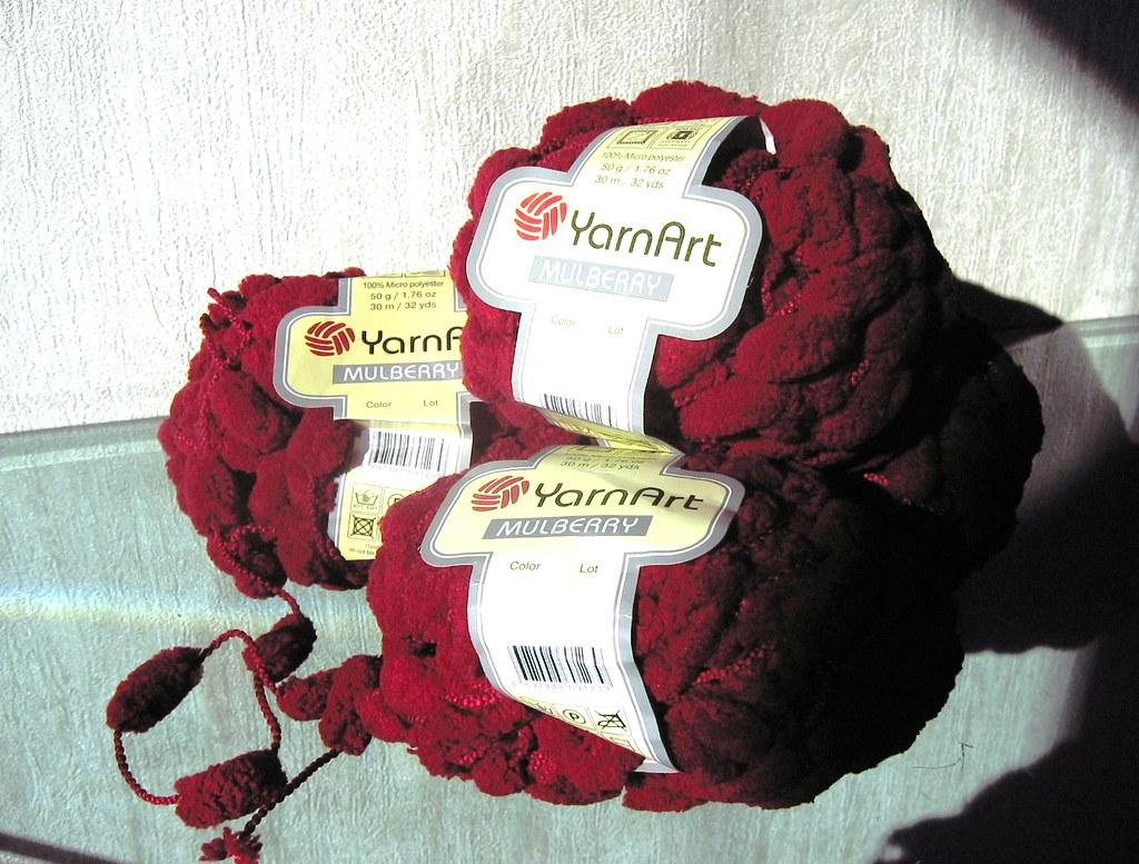 YahrArt Mulberry