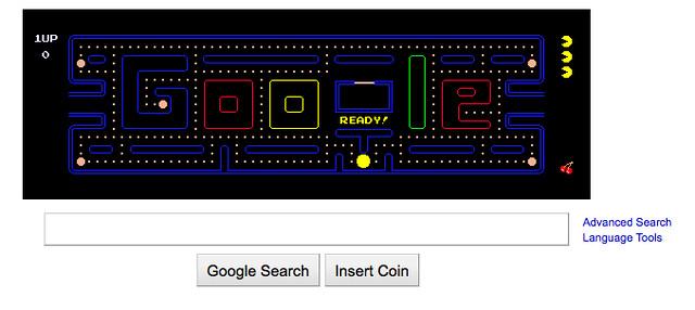 Resultado de imagen para google games