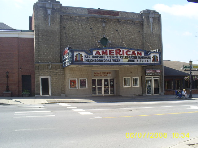 american theatre canton ny ca 2008 flickr photo sharing. Black Bedroom Furniture Sets. Home Design Ideas