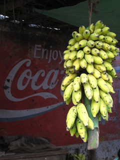 Enjoy Coca-Bananas | by Artiii