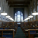 Yale Law Library Reading Room