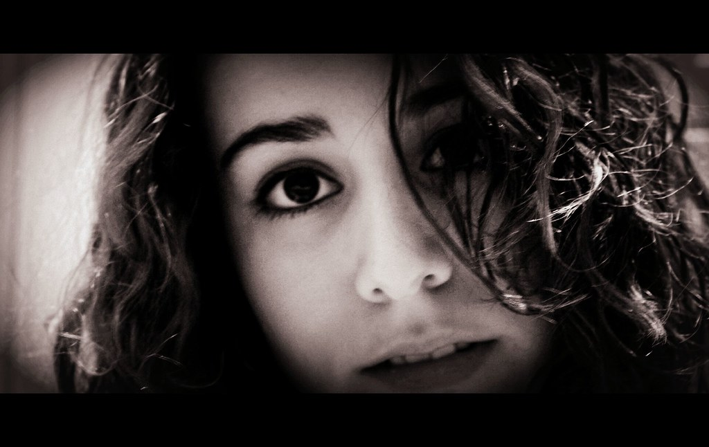 Gli occhi sono lo specchio dell 39 anima ale flickr - Occhi specchio dell anima ...