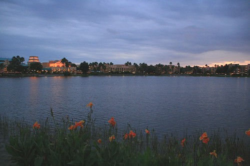 Coronado Springs Resort | by armadillo444