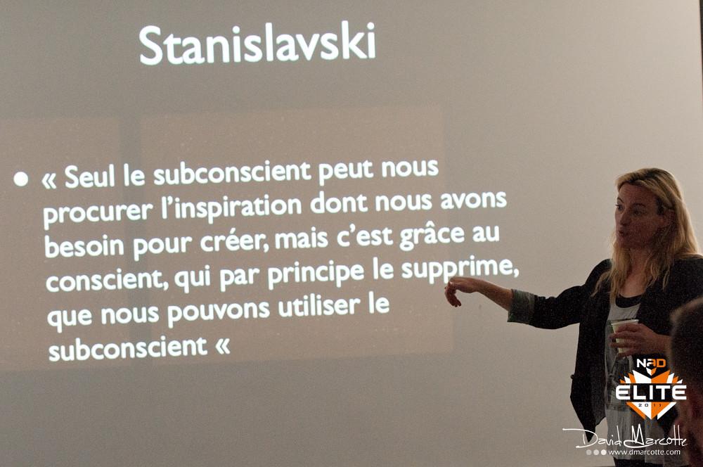 Pascale Bussières