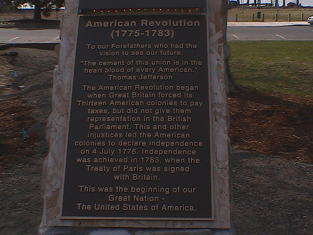 a look at the 1776 uprising of thirteen colonies against its british rulers Howard zinn's critical history of the american revolution against british rule and its impact on ordinary people around 1776, certain important people in the english colonies made a discovery that would prove enormously useful for the next two hundred years.