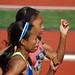 2008 Olympic Track Trials - Allyson Felix