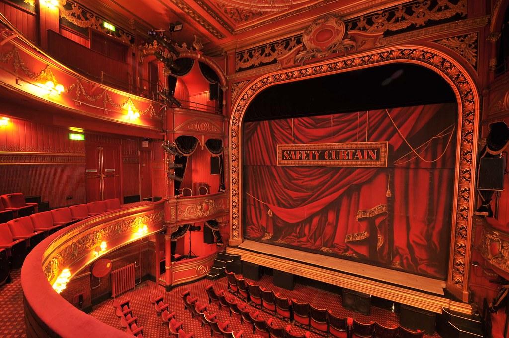 Theatre Royal Stratford East London Theatre Royal