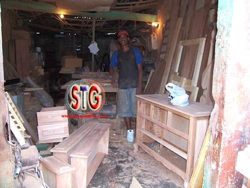 taller de ebanisteria en santiago republica dominicana