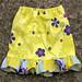 Girl's flirty skirt by Ann Tuck