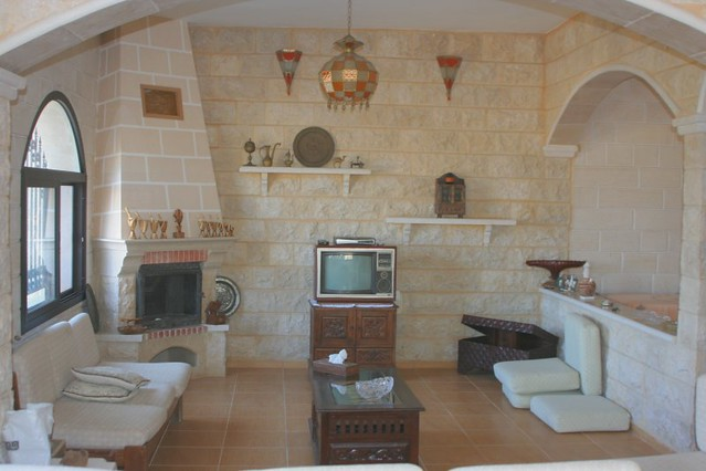 Lebanese village interior najissa flickr for Interior design jobs in lebanon
