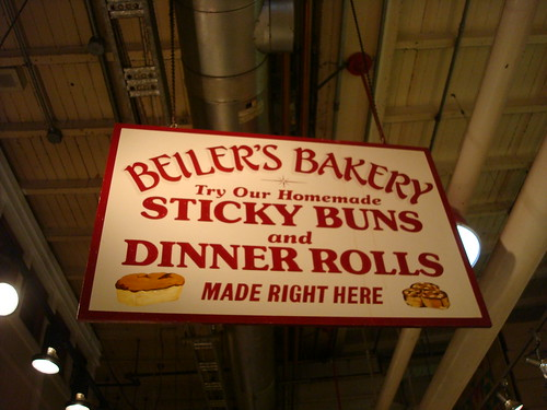 Beiler's Bakery | by cakespy
