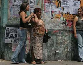 felación prostitucion en lima peru