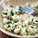 pasta with pistou