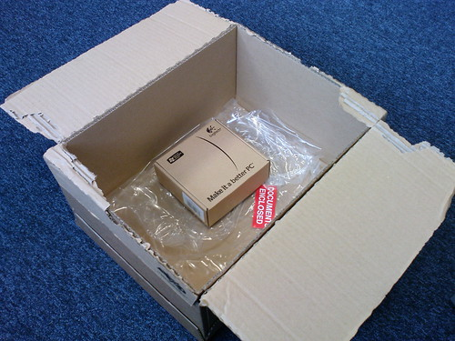 Stupid Amazon Packaging | by tom_bullock
