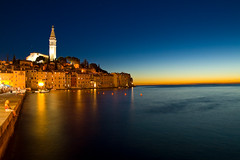 Rovinj by Night | by Rolf F.