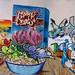 Graffiti - 3Steps - Meeting of Styles - Germany - Wiesbaden 2006