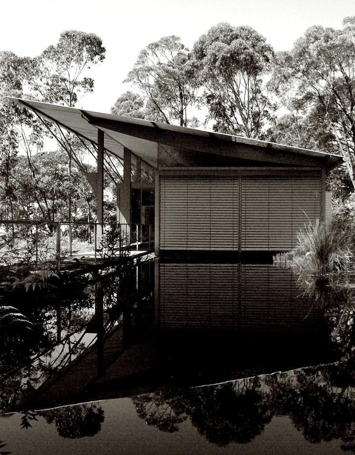 simpson lee house mt wilson nsw australia glenn murcu flickr. Black Bedroom Furniture Sets. Home Design Ideas