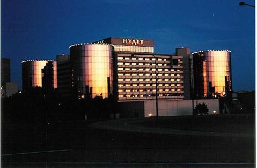 Hyatt Regency Chicago Hotels Com