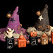 Scary Witches Hats