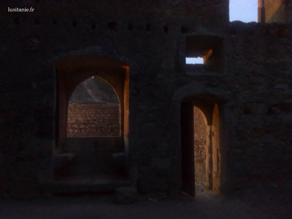 castelo de ourem 8
