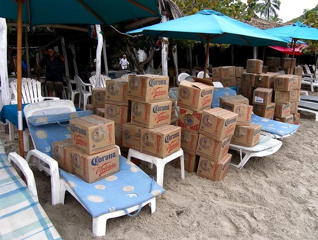 Food Delivery Corona Ca