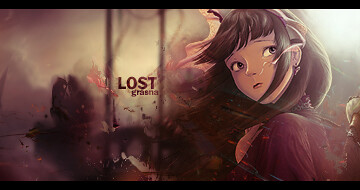 Lost2copy | by simplegfx